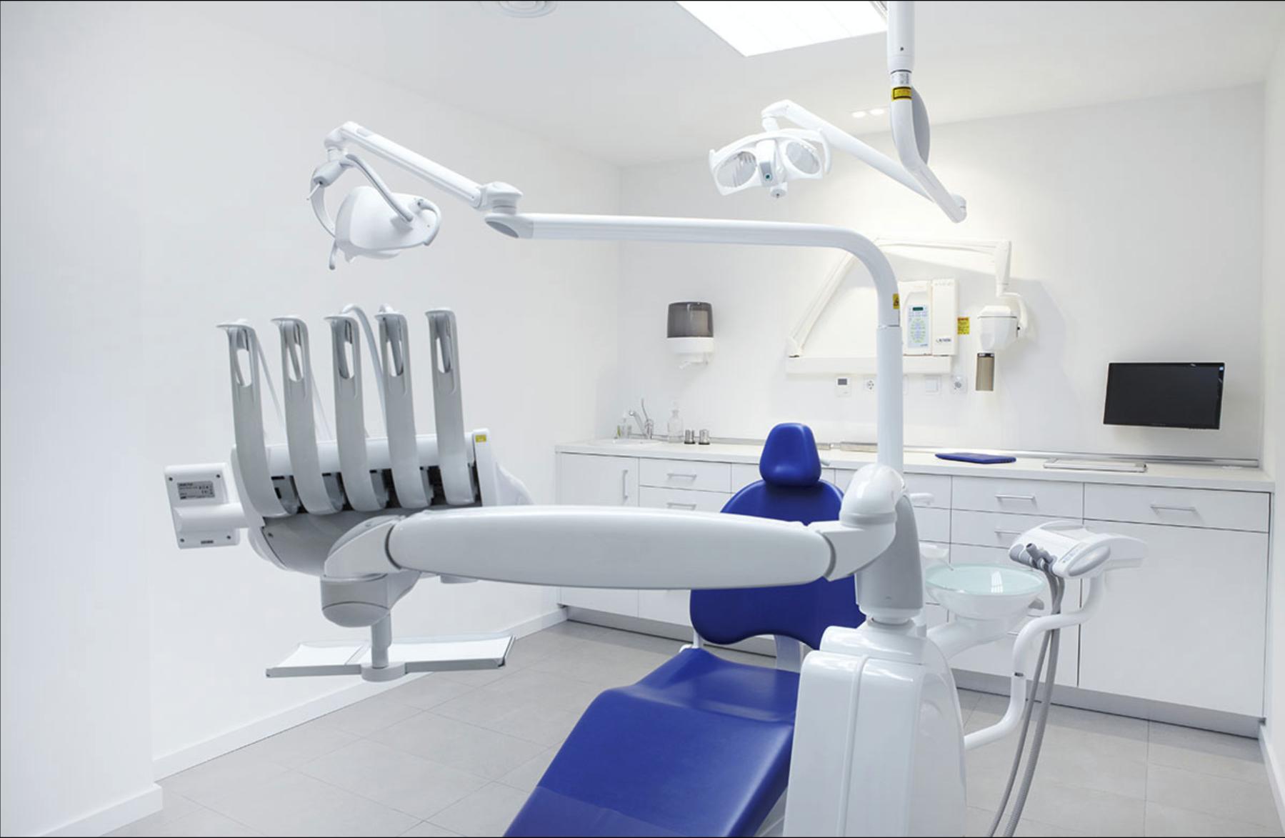 Clínica dental Zubident