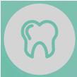 Prótesis y dentaduras - Zubident