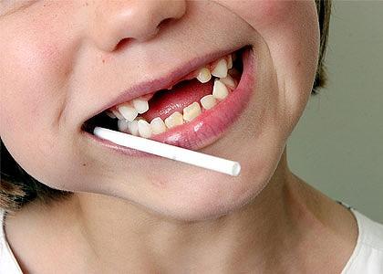 zubident salud buco dental infantil