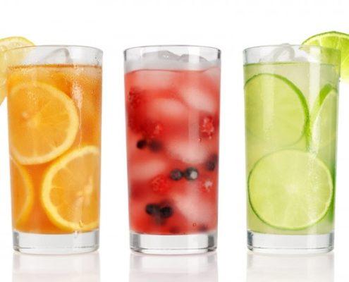 mejores bebidas