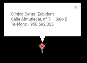 Dentista La Zubia - Zubident
